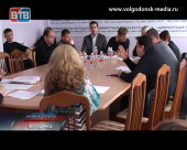 Депутаты Волгодонской городской Думы не довольны темпами реализации программы по освещению микрорайонов города
