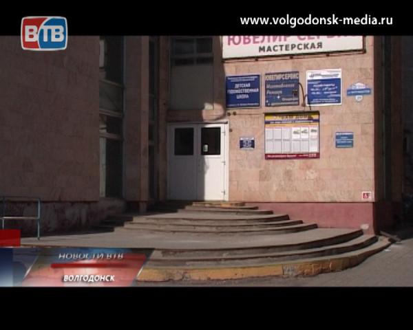 Мы творчеством славим тебя, Волгодонск! Очередной выпуск новой рубрики  Телекомпании ВТВ — о Детской художественной школе
