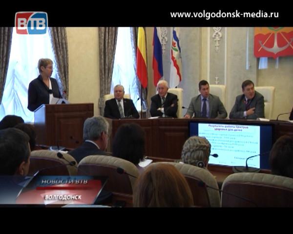 Администрация Волгодонска проведёт социологический опрос, чтобы выяснить, какими сферами жизни города более всего обеспокоены его жители