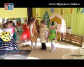 Детский сад «Малыш» приобщился к празднованию всемирного дня театра