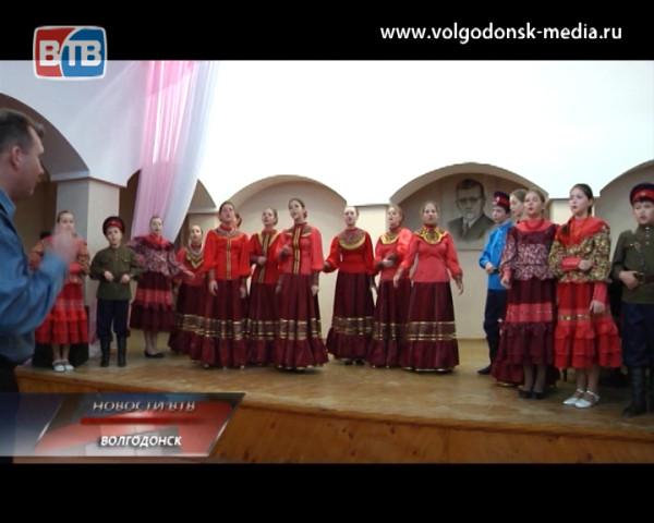 Как звучит наш город? Новый выпуск рубрики Телекомпании ВТВ «Волгодонск культурный» — о музыкальной школе имени Шостаковича