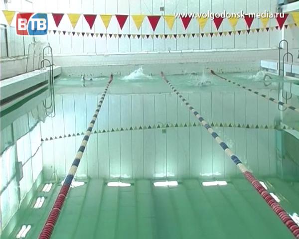 Волгодонские пловцы установили новые рекорды области