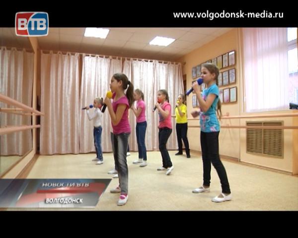 Телекомпания ВТВ презентует новую рубрику «Волгодонск культурный»