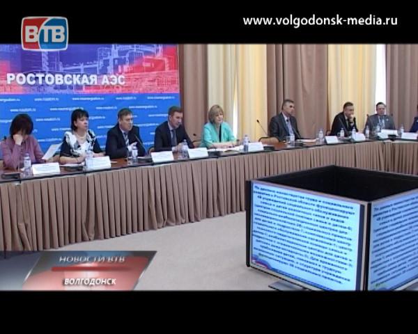 Выездное заседание областной комиссии по делам несовершеннолетних