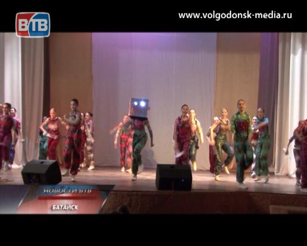 Хореографический коллектив «Алые паруса» привез с международного конкурса многочисленные победы