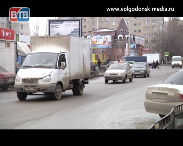 В Волгодонске задержан мужчина, управлявший автомобилем, имея фальшивое водительское удостоверение
