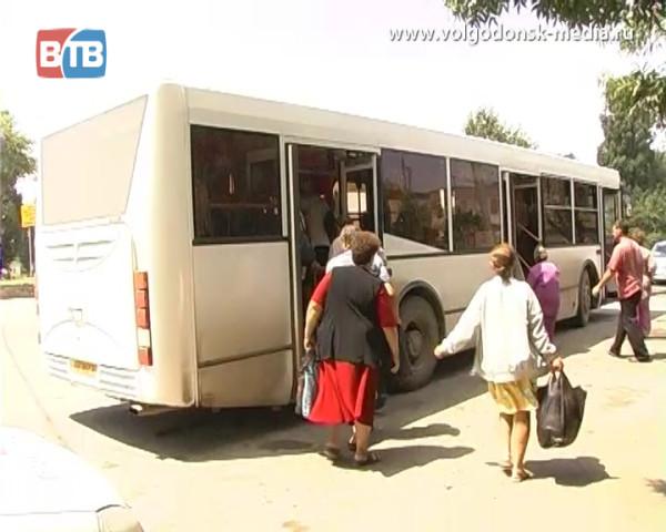 С 29 марта возобновят движение «дачные» автобусные маршруты