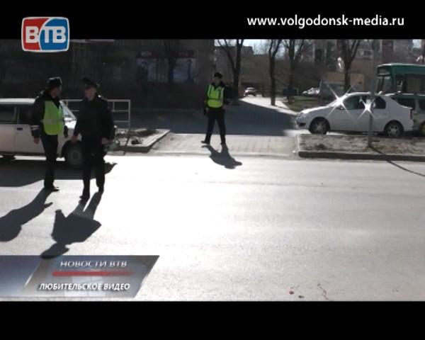 Пешеход, попавший вчера под колеса Газели, скончался в больнице