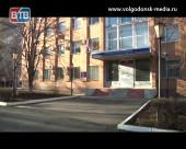 В одном из отделов полиции «Волгодонское» умерла женщина
