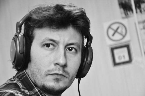 Виталий Никулин