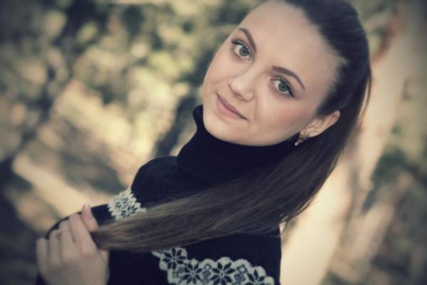 Дина Горбачева
