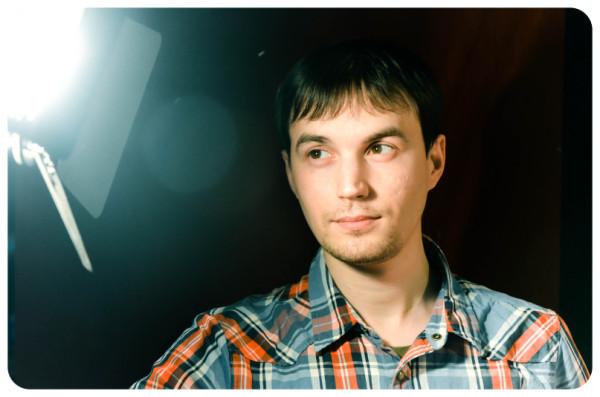 Евгений Иванков