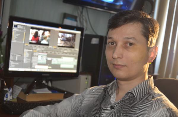 Олег Михайличенко