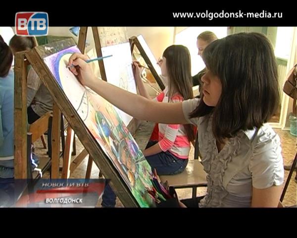 «Волгодонск культурный» продолжает свой рассказ о творческих коллективах города