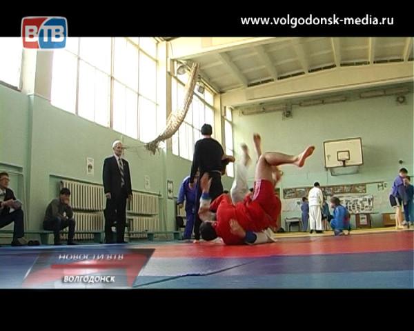 Дзюдоист из Волгодонска стал призером чемпионата области и готовится покорять Южный Федеральный округ