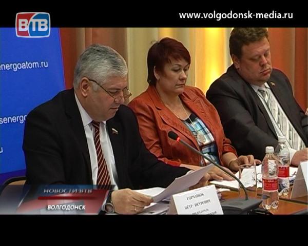 Депутаты Волгодонской городской Думы отменили льготы на проезд в общественном транспорте для студентов и дачников