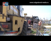Волгодонские коммунальщики готовы встретить Светлое Христово Воскресение