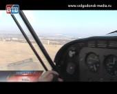 В Романовском аэроклубе пройдет день открытых дверей