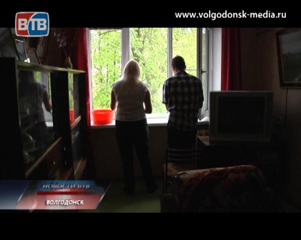 В Волгодонске стартовала ежегодная акция — волонтеры помогают ветеранам