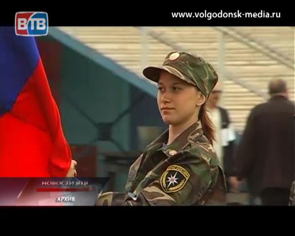 Итоги военно-патриотической игры «Орленок»