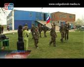 Школьники и учащиеся Волгодонска сразились в военно-патриотической игре «Орленок»