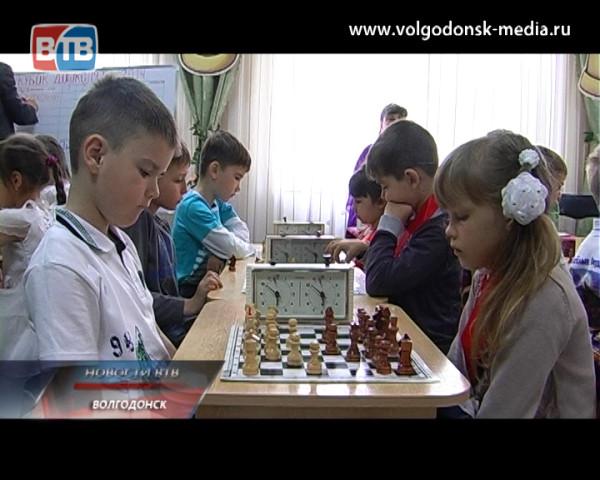 В гимназии «Шанс» стартовал традиционный «Кубок дошколят»