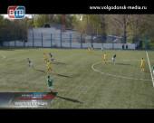 Волгодонские футболисты во втором туре чемпионата области обыграли «Ростов-М-2»