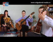Новый герой постоянной рубрики «Волгодонск культурный» — «Детская школа искусств»