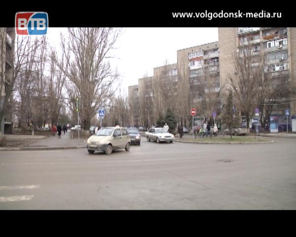 90% служб волгодонского такси грубо нарушают установленные правила пассажирских перевозок