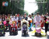В Волгодонске пройдет «Парад колясок»