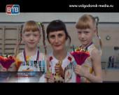 Молодёжная сборная Волгодонска по спортивной гимнастике вернулась со всероссийских соревнований с победами