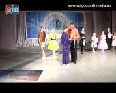 Завершился 7-й всероссийский фестиваль-конкурс детского и юношеского творчества «Пою мое отечество»