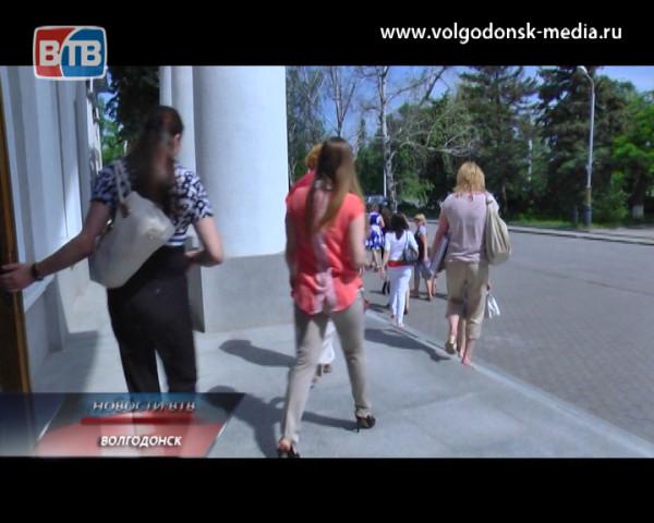 Сотрудников Администрации экстренно эвакуировали из здания белого дома