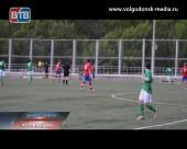 Волгодонский футбольный «Маяк» в третьей подряд выездной игре разделил очки с соперником