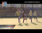 6 из 6. «Дончанка» взяла максимум очков в поединках с прямым конкурентом из Санкт-Петербурга