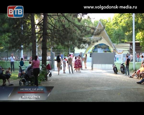 В Волгодонске возрождают традицию студенческих балов
