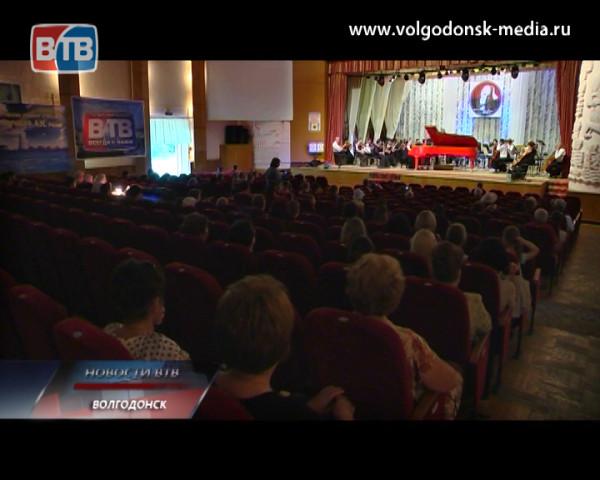 10-й международный конкурс пианистов «Вдохновение» имени А.Г. Скавронского завершен