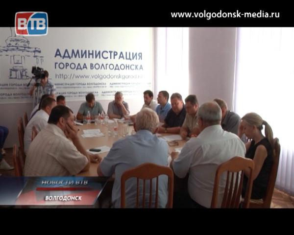 Появится ли в Волгодонске торшерное освещение