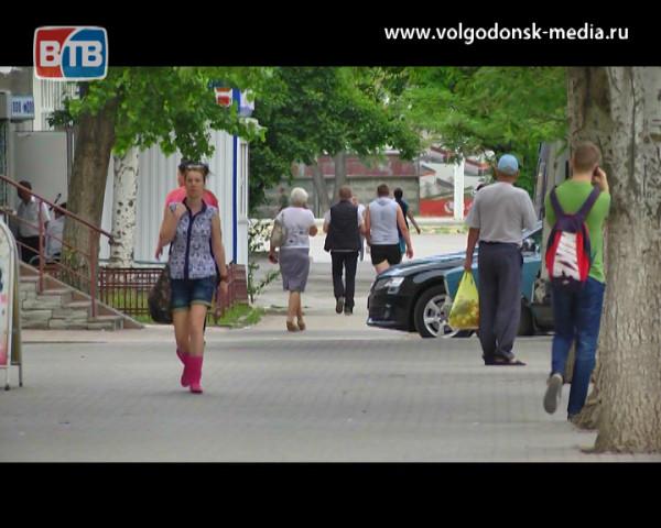 В Волгодонске производили контрафактный алкоголь