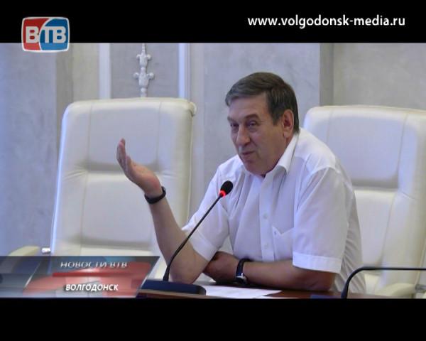 Администрация Волгодонска намерена ужесточить контроль над исполнением предпринимателями антитабачного законодательства