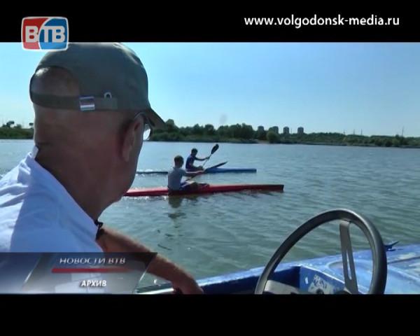 У Волгодонских спортсменов новые победы