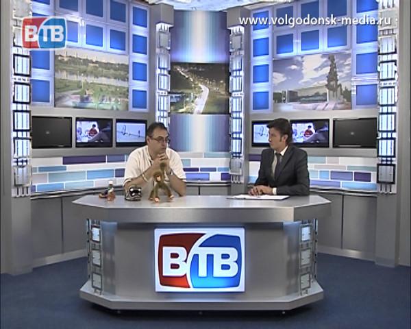 Гость студии Новостей ВТВ учитель Сергей Маринченко, проработавший 4 года в Мексике