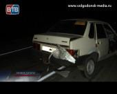 Очередная смерть на дорогах
