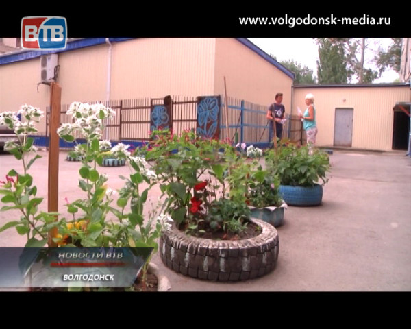 Жители многоквартирного дома №81 по улице Ленина борются с парковками во дворах
