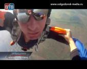 Уже завтра российские парашютисты отметят свой профессиональный праздник