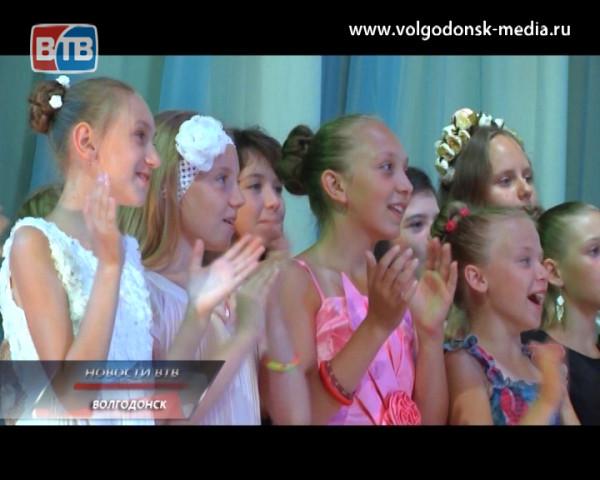 Народный ансамбль «Алые Паруса» вернулся с международного конкурса с многочисленными наградами