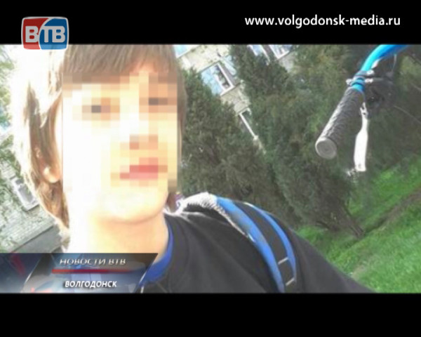 Пропавший подросток найден убитым в Волгодонске