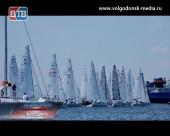 «Город счастья» подарил Волгодонску возможность побывать на Чемпионате России по яхтенному спорту