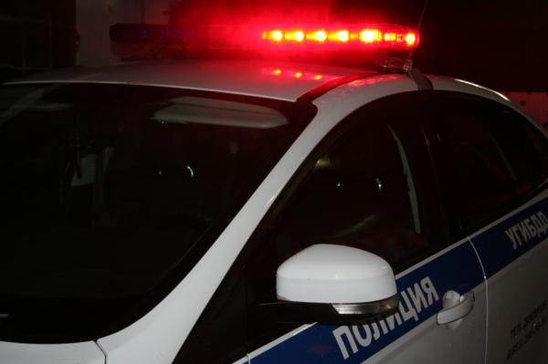 В результате аварии на Жуковском шоссе пострадали двое