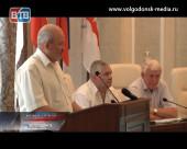 Волгодонск справился с задачей приема беженцев